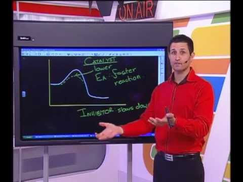 Show 12: Rates of Reaction - Whole Show (English)