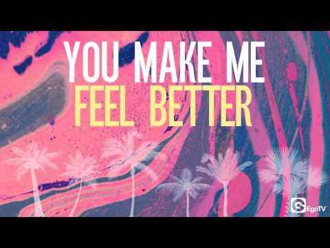 Make makes me feel better alex adair lyrics download