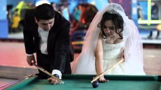 Our wedding (Natik & Fatima)