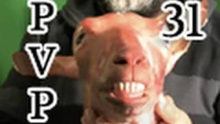 Pedar va Pesar: Goat Head