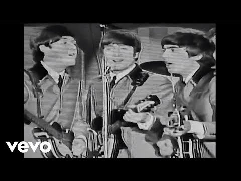 The Beatles This Boy (Live At Ed Sullivan February 16th,1964) mp3