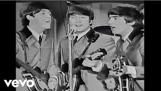 Скачать The Beatles This Boy Live At Ed Sullivan February 16th 1964
