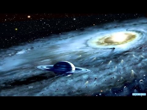 Earth is Born  Origins Nova Neil DeGrasse Tyson HD 1080p
