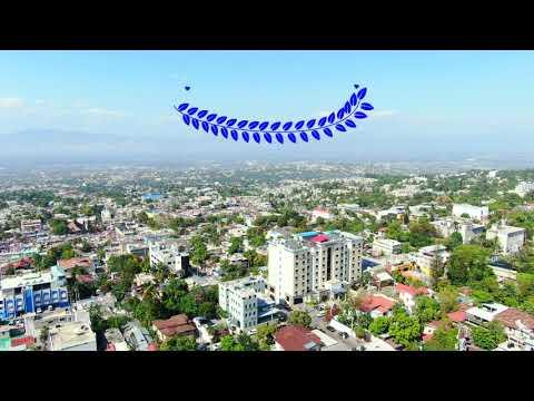 Petion Ville Haiti 4K Ultra HD.  BOB-C Louco Desir pou yon lòt peyi