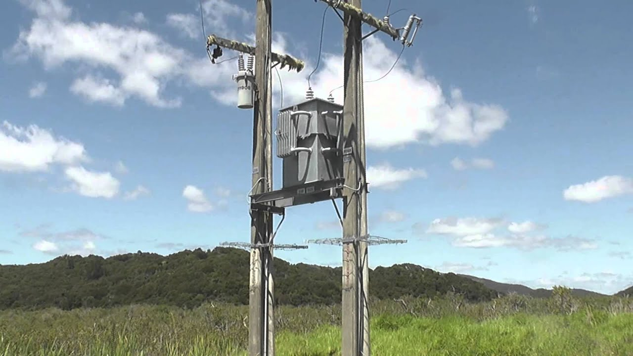 Image Result For Phase Pole Mounted Transformer