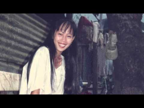Portraits of Refugees on Pulau Bidong's Vietnamese Boat People Refugee Camp : 1989 - 1991