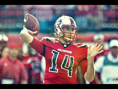 Mike White WKU 2016-2017 Highlights - Headlines