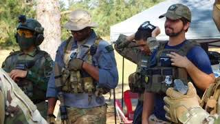 Wasteland Ops Airsoft | A Fun Loving, Friendship Oriented Field