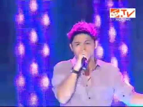Ungu-kau anggap apa@Launching Timeless.mp4