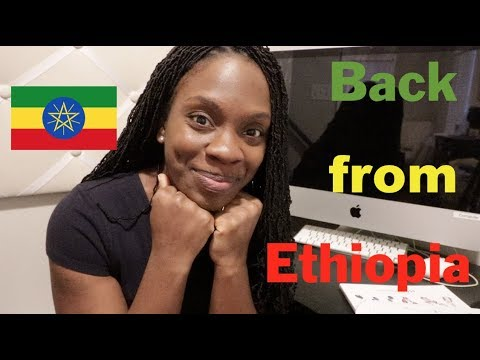 I'm back from Ethiopia | What is Africa REALLY like?