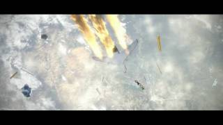Battlefield Bad Company 2 gameplay - Final Mission (major spoilers)