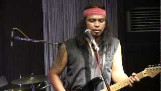 Gugun Blues Shelter - Trampled Rose @ Mostly Jazz 06/04/12 [HD]