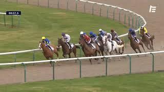 Vidéo de la course PMU PRIX DE LASSY