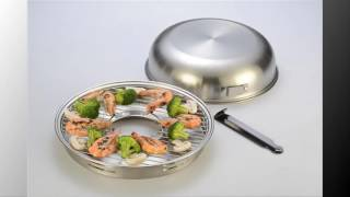 Что такое Чудо сковорода Гриль газ