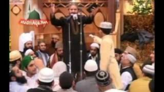 NEW NAAT   Asa Preet Hazoor Naal Lai Hoi Ae   Shabbaz Qamar Fareedi   Mehfil Naat Manchester 2010