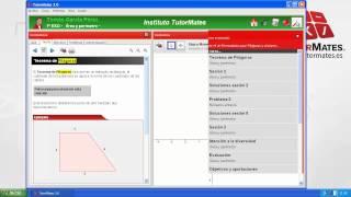 TutorMates 3.0: Buscador de contenidos