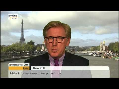 Terror in Frankreich: Theo Koll mit aktuellen Informationen am 26.06.2015