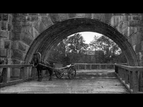 """Окуловка старая и новая под песню"""" Проект-А"""" -Отчий дом"""