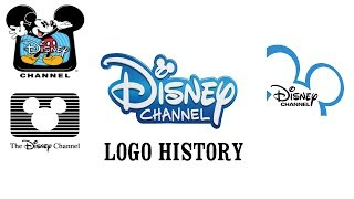 Disney Channel Logo/Promo History (#136)