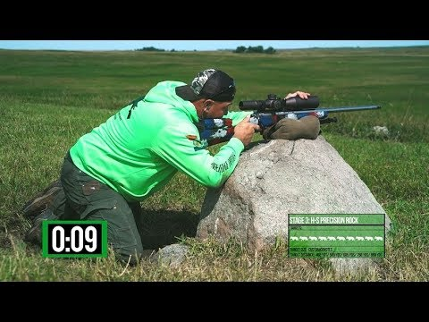 Precision Rifle - 2019 South Dakota Steel Classic [Part 2] | NRL