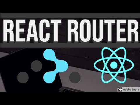 React Router Routing of Nested Components #34