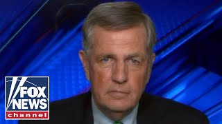 Brit Hume on 'absolutely staggering' Capitol riot revelation