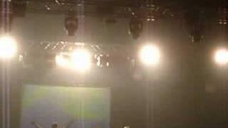 Liquido live @ Novarock 2008