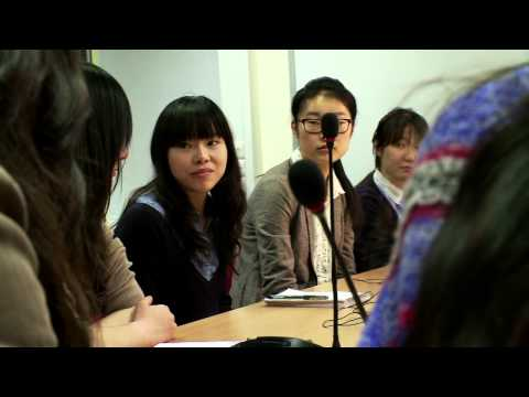 Modern Languages - Newcastle University