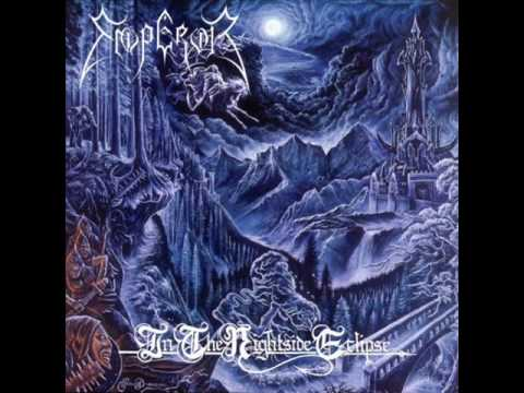 Emperor - The Burning Shadows Of Silence