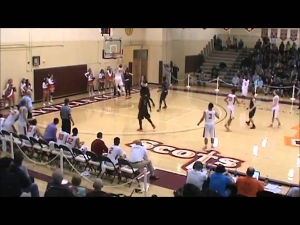 15-16 Maryville College Men's Basketball Season Highlights ...