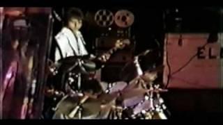 ELP performing Tarkus (Eruption) Tokyo 1972