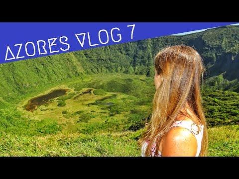 Faial Azores | Vlog Part 7 | World Wanderista