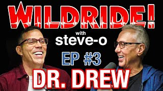 Wild Ride! with Steve-O - Ep #3: Dr. Drew