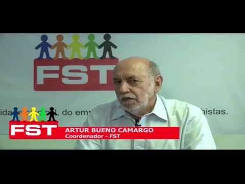 FST contra o massacre aos trabalhadores