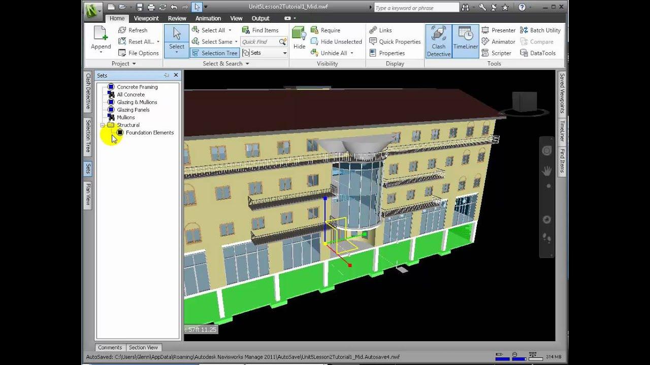 Pipe Sizes from Revit to Navisworks Manage - Autodesk Community