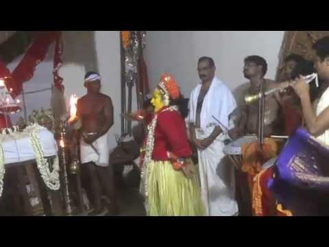 Perara Arasu Daiva Puddar Mecchi Nema (Video 4)
