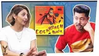 Tiff Stop Bullsh*tting!! | Cockroach Poker