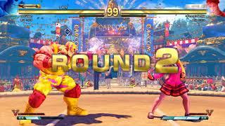 Street Fighter V 2018 03 22   23 20 24 11
