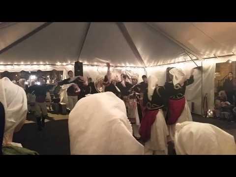 Greek Festival, Baltimore, Md