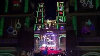 Mừng hát xuân về-LM Nguyễn Sang-tại giáo xứ Phúc Nhạc