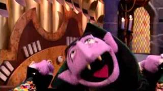 sesame street the number of the day 0