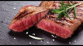 آموزش درست کردن استیک گیاهی - How To Cook Perfet Steak