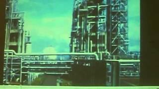 Kunjungan Industri ISTA ke Pabrik PT TITAN Petrokimia (Part 1)