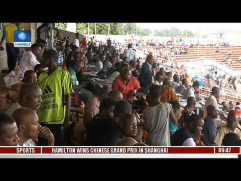 Nigeria Pro Football League: Fans Cause Trouble In Katsina & Kano Pt. 2