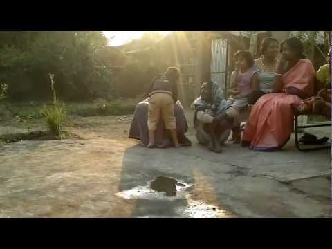 Full Masti with Dance Bishnupur