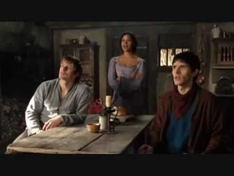 Funny Merlin Moments