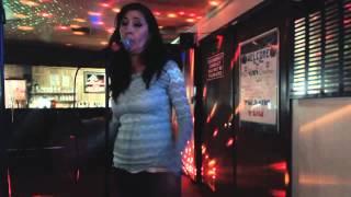 Michelle   Voodoo Godsmack Cover {Karaoke by KeysDAN}