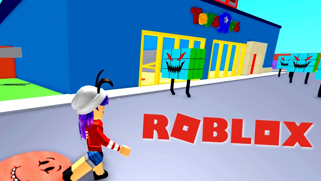 Games R