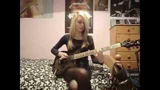 Video Avenged Sevenfold   Unholy Confessions Intro Guitar Cover download MP3, 3GP, MP4, WEBM, AVI, FLV Januari 2018