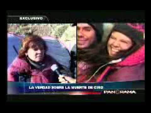 La verdad sobre la muerte de Ciro Castillo